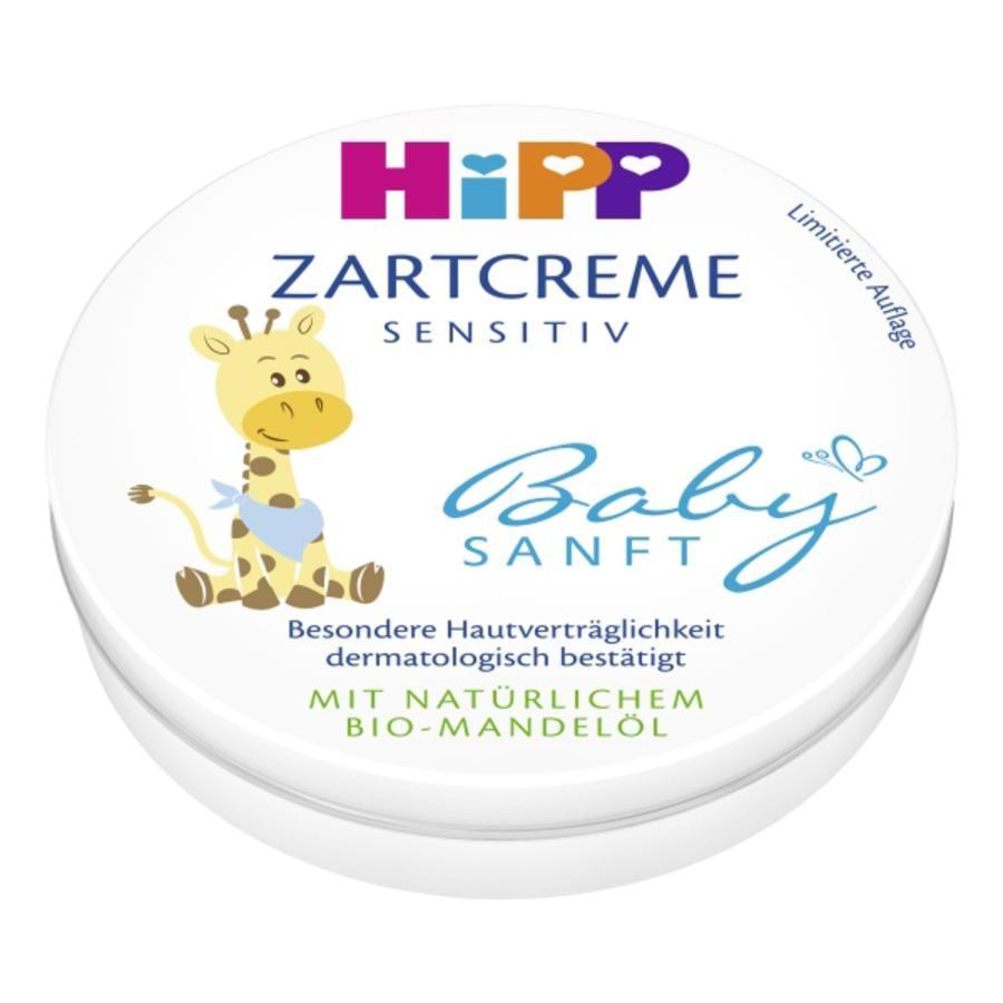 HiPP Babysanft Zartcreme 75 ml