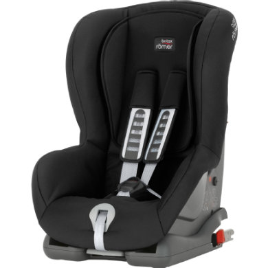 BRITAX Römer Duo Plus 2020 Cosmos Black