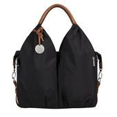 LÄSSIG Skötväska Glam Signature Bag black e01d98df44173