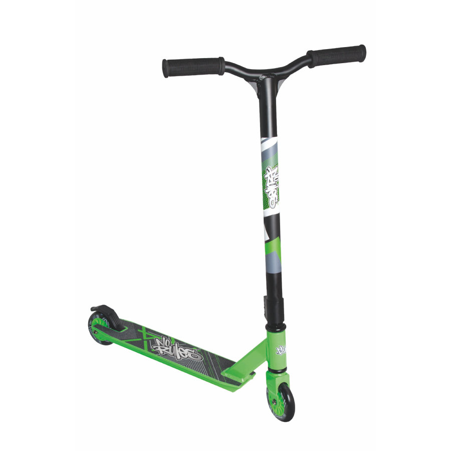 AUTHENTIC SPORTS Stuntscooter No Rules GSW