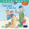 CARLSEN Lesemaus 59: Conni geht in den Zoo