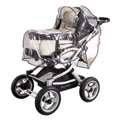 Sunnybaby Regenverdeck für Kinderwagen mit Schw...