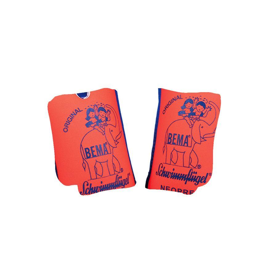 BEMA® Neopren Schwimmflügel, 1-6 Jahre