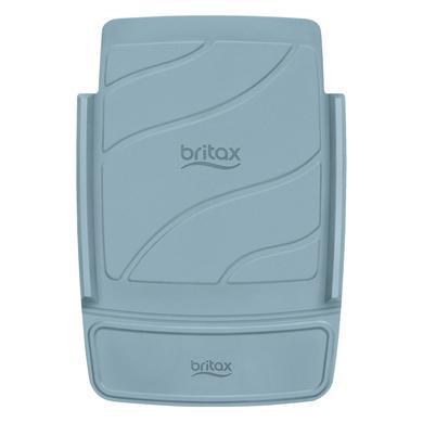 Image of Britax Sitzunterlage grau - schwarz