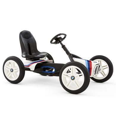 BERG Pedal Go Kart BMW Street Racer