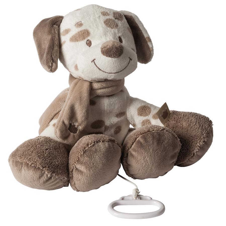 NATTOU Noa, Tom & Max - Spieluhr Max der Hund