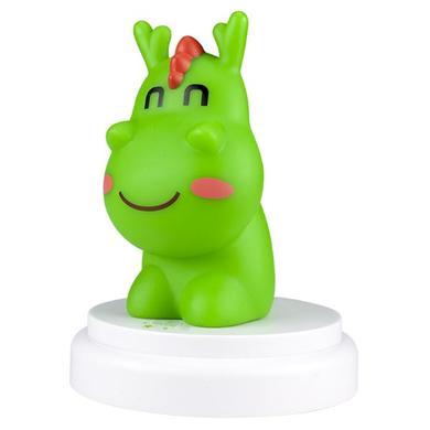 ALECTO LED Nachtlampje Dragon green