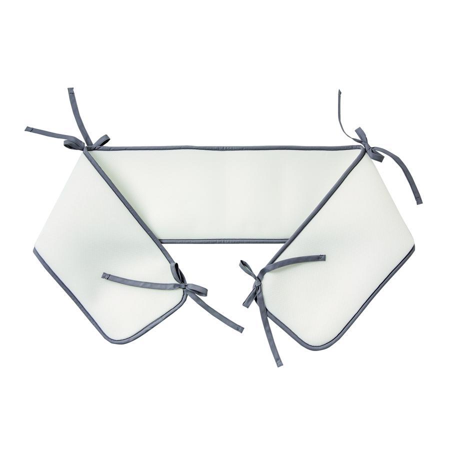 TRÄUMELAND 3D Nestchen Air Anthrazit
