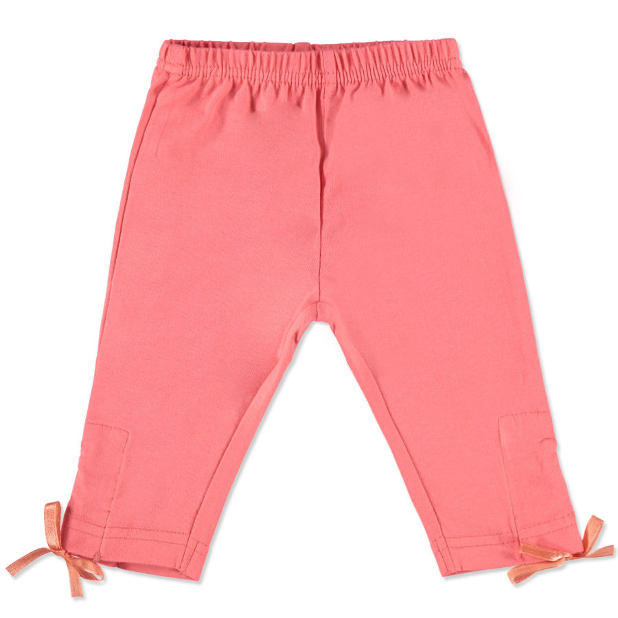 PINK OR BLUE Girls Leggings orange