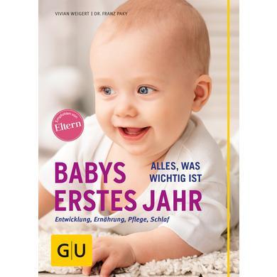 Baby Wann Erstes Wort