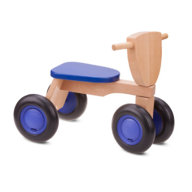 Image of New Classic Toys Triciclo blu