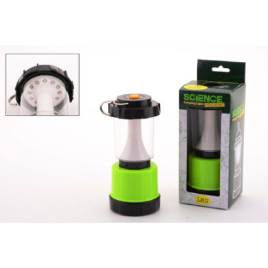 Image of Johntoy Science Explorer - LED Camping Licht