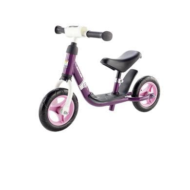 Kettler Run 8 Zoll Girl Potkupyörä - roosa/pinkki