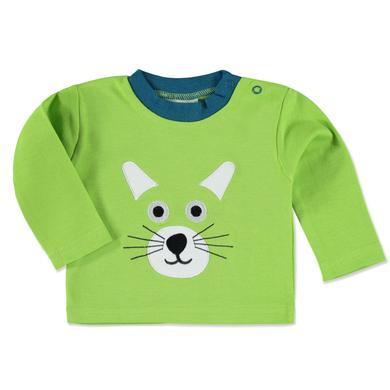 EDITION4Babys Shirt grün - bunt - Jungen