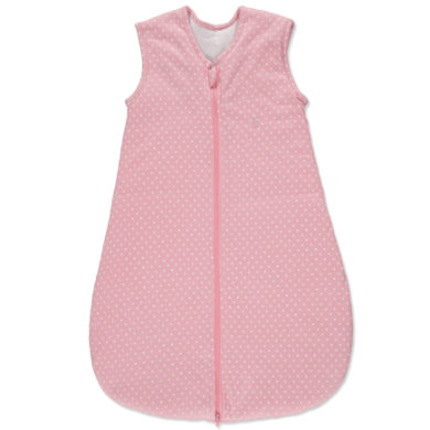 Little  Baby Friends forever Jersey spací pytel Smart & Cosy růžový 110 cm - pestrobarevná