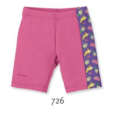 Sterntaler Girls Badeshort lilaviolett rosa pink Gr.74 80 Mädchen