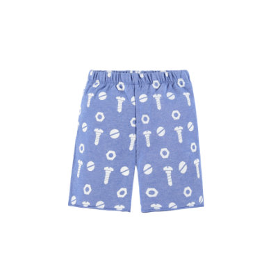 bellybutton Baby Shorts blue blau Jungen