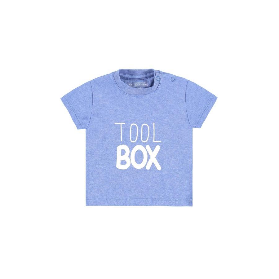 BELLYBUTTON Boys Baby T-Shirt blue