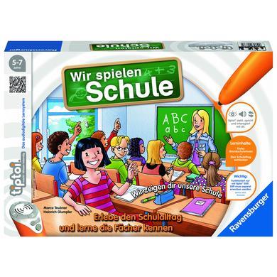 Ravensburger tiptoi® - Wir spielen Schule