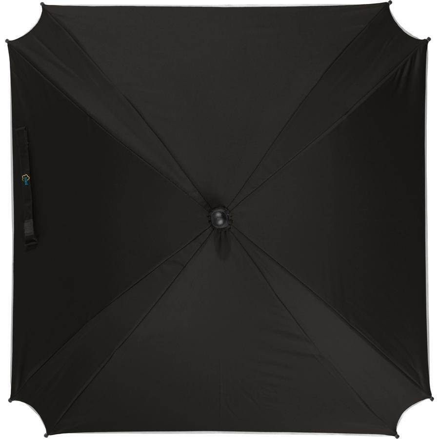 sonnenschirm schwarz wei preisvergleich die besten. Black Bedroom Furniture Sets. Home Design Ideas