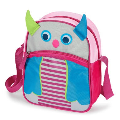 Sterntaler Kindergartentasche Eule Emilie 9611621