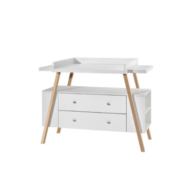 Schardt Commode Holly Nature
