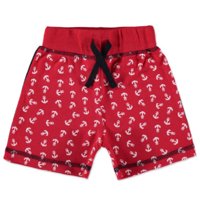 Pink or blue Baby Boys Shorts rot bunt Jungen