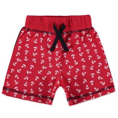 Pink or blue Baby Boys Shorts rot bunt Gr.68 Jungen