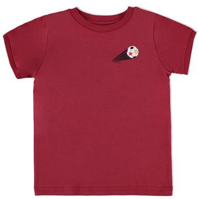 Esprit Boys Soccer T-Shirt Spanien rot - Jungen