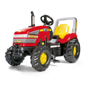 rolly®toys rollyX Trac 035557 rot
