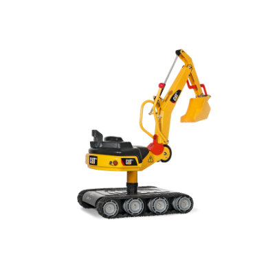 Sandfahrzeuge - rolly®toys rollyDigger CAT 513215 - Onlineshop