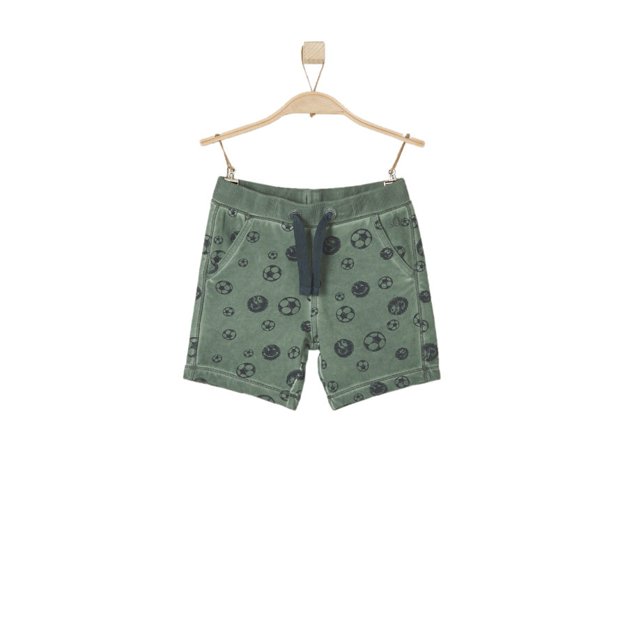 s.OLIVER Boys Short khaki
