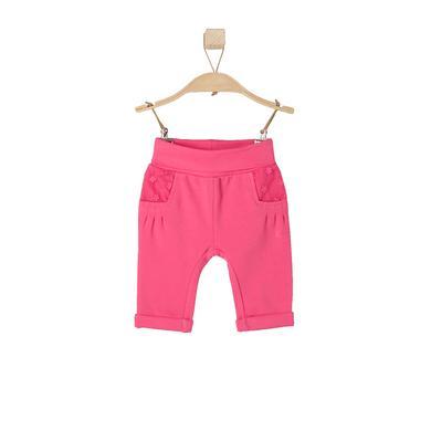 s.OLIVER Girls Hose pink - Mädchen