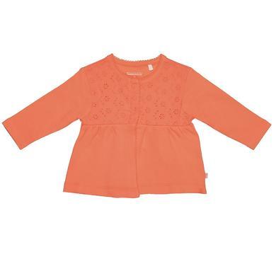 Babyjacken - STACCATO Girls Baby Jacke coral - Onlineshop Babymarkt