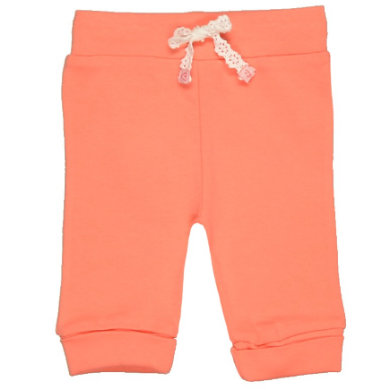 Staccato Girls Baby Hose coral orange Mädchen