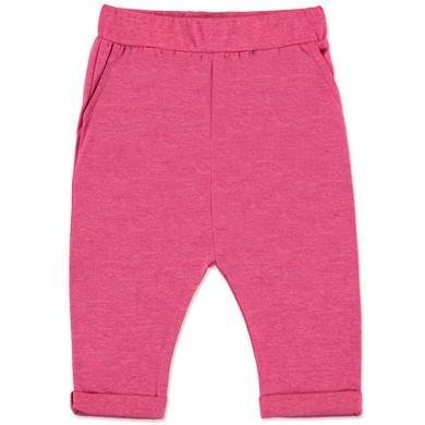 MAX COLLECTION Girl Pantaloni s Pantaloni viola-mottled