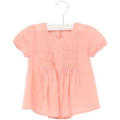 Bluse Gudda lightcoral - rosa/pink - Mädchen