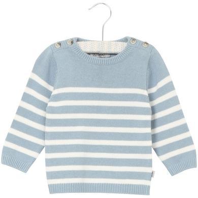 Wheat Pullover Knit Jonas ashleyblue