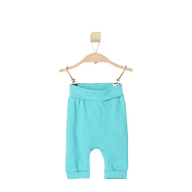 s.OLIVER Boys Hose light blue - blau - Jungen