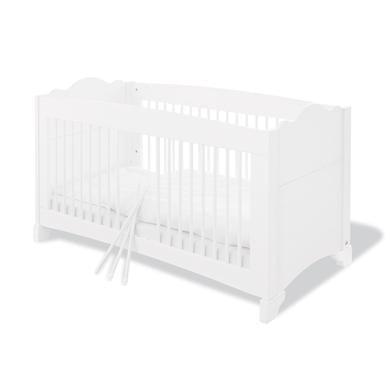 Kinderbetten - Pinolino Kinderbett Pino  - Onlineshop Babymarkt