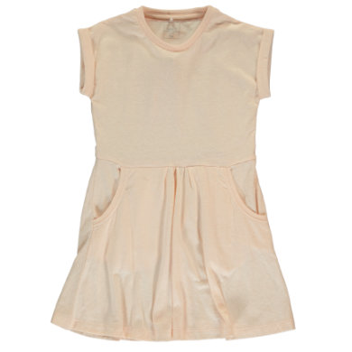 Name it Girls Kleid NITVAJA bisque beige Mädchen