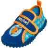 Playshoes Protector UV Aqua Shoe El ratón azul marino