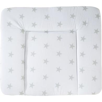 Wickelmöbel und Zubehör - roba Wickelauflage soft, Little Stars 85 x 75 cm  - Onlineshop Babymarkt