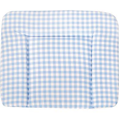ROBA Aankleedkussen soft, Sunny Day blauw 85x75cm