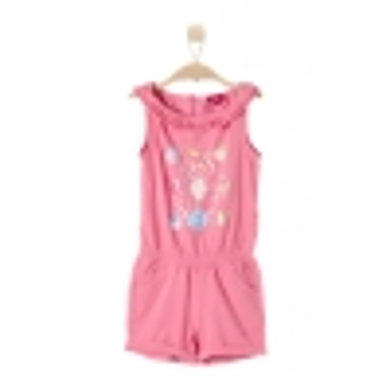 s.OLIVER Girls Overall pink - Mädchen