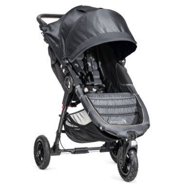 Baby Jogger Buggy City Mini GT 3 wheeler charcoal