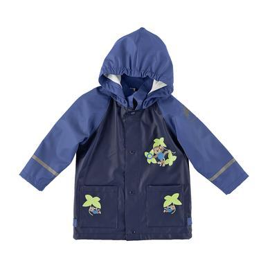 Sterntaler Regenjacke Anton marine – blau – Gr.Babymode (6 – 24 Monate) – Unisex