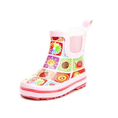 Beck Girls Gummistiefel Memory rosa rosa pink Gr.Babymode (6 24 Monate) Mädchen