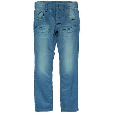 Miniboyhosen - name it Boys Jeans Joe mykonos blue - Onlineshop Babymarkt