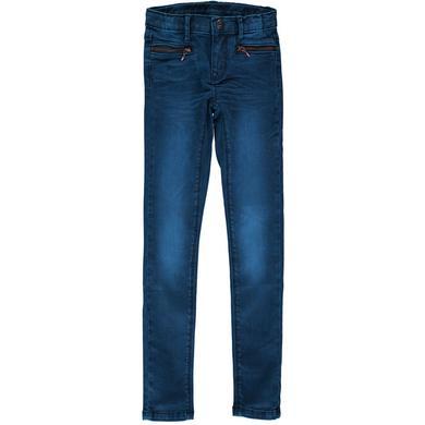 name it Girls Jeans Tita medium blue denim - bl...